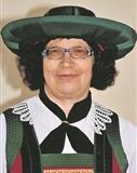 Adelheid Hofer | Lajen/Tschöfas | trauer.dolomiten.it
