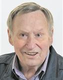 Todesanzeige Albin Oberleiter
