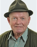 Alois Burger | Antholz-Niedertal | trauer.dolomiten.it