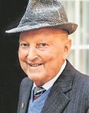 Todesanzeige Alois Kröss