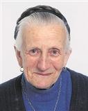 Anna Gasteiger | St. Martin/St. Johann | trauer.dolomiten.it