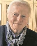 Barbara Schieder   Tisens   trauer.dolomiten.it