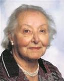 Todesanzeige Carolina Sabiucciu