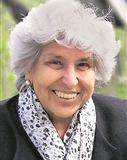 Dora Pircher | Moritzing | trauer.dolomiten.it