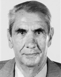 Todesanzeige Eduard Alber