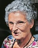 Emma Agreiter | St. Andrä | trauer.dolomiten.it