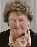 Todesanzeige Flora Zöschg