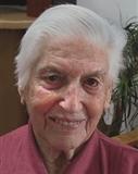 Frieda Gius | St. Pauls | trauer.dolomiten.it