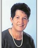 Todesanzeige Frieda Gruber