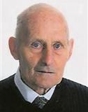 Todesanzeige Heinrich Gruber