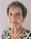 Todesanzeige Helene Zublasing