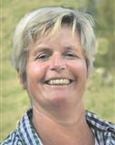 Helga Prünster | Jenesien | trauer.dolomiten.it