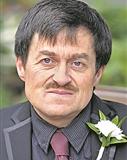 Todesanzeige Helmuth Conrater