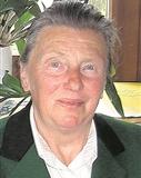 Hilda Rieper | Terenten-Pein | trauer.dolomiten.it