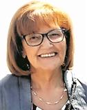 Todesanzeige Hilda Steger