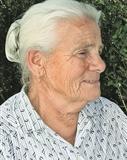 Todesanzeige Hildegard Costanzo