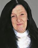 Hildegard Kruselburger | Sterzing | trauer.dolomiten.it