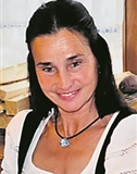 Johanna Gurndin | Aldein | trauer.dolomiten.it