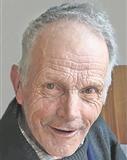 Josef Mazoll | St. Pankraz | trauer.dolomiten.it