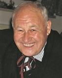 Todesanzeige Josef Sölva