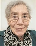 Todesanzeige Luise Mayr