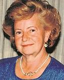 Todesanzeige Margit Meran