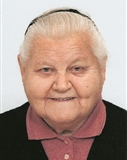 Todesanzeige Maria Oberbichler