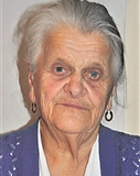 Todesanzeige Maria Resch