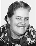 Todesanzeige Maria Seehauser