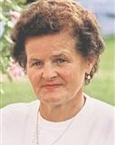 Todesanzeige Marianna Oberhammer