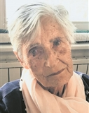 Martha Niederegger | Welsberg | trauer.dolomiten.it