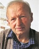 Todesanzeige Max Zößmayr