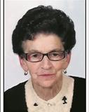 Todesanzeige Paula Hofer