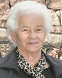 Todesanzeige Rina Decarli
