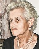 Todesanzeige Rosa Zanot
