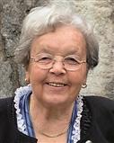 Gertrud Hofer | St. Leonhard in Passeier | trauer.dolomiten.it