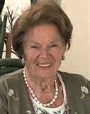 Todesanzeige Hildegard Pernter