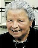 Todesanzeige Frieda Waldpoth