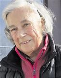 Todesanzeige Anna Maria Feichter-Walde