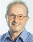 Todesanzeige Franz Egger