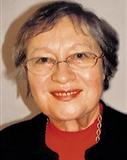 Todesanzeige Ingeborg Büsing-Tovote