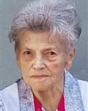 Todesanzeige Erna Estfeller