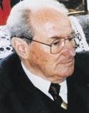 Todesanzeige Eugen Müller