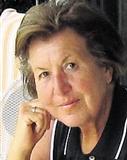 Todesanzeige Karin Ennemoser-Jung