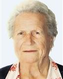 Todesanzeige Maria Schwarz