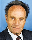 Todesanzeige Johann Schrott