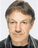 Todesanzeige Siegfried Gasser