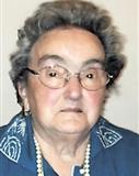 Todesanzeige Clara Schmid